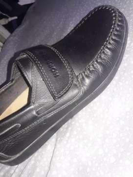 Zapato para niño talle 37