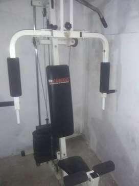 Multi gym Randers