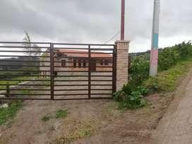 Casa con terreno en Santa Isabel - Yunguilla