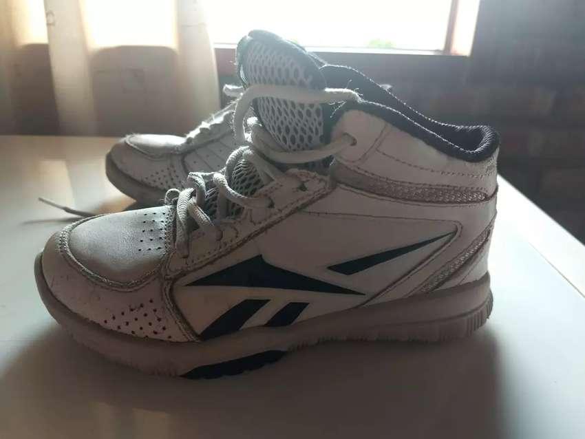 Zapatillas Reebok 0