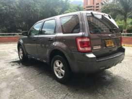 Ford Escape Como Nueva