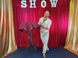 Show de magia medellín circo teatro