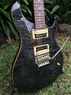 VENDO GUITARRA PRS SE CUSTOM 24 FR
