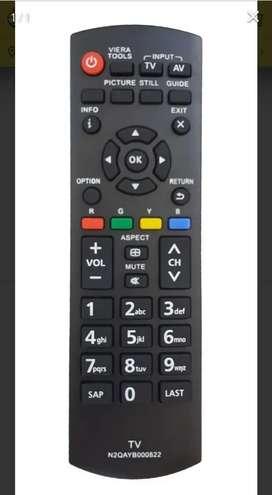 Control TV Panasonic 32 Pulgadas Original excelente estado