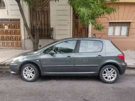 Peugeot 307 2.0 La Dolfina 143cv