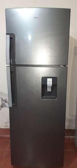 Vendo Refrigerador Whirlpool 305 Litros