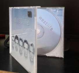 CDs originales en excelente estado