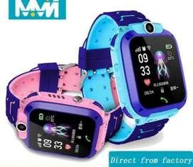 Smartwatch y Brazaletes Fitnes