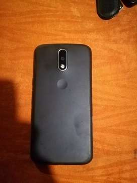 Motorola g4 en buen estado