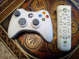 Joystick Pc Tipo Xbox Y Control Multimedia Xbox 360