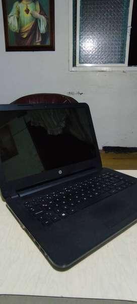 Vendo computador portátil HP modelo RTL8188EE