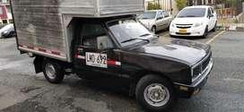 Chevrolet luv 1600 1988