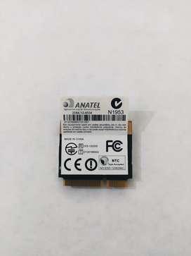 Tarjeta Red Wifi Anatel Acer Aspire E3-112  E3-111