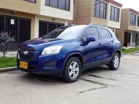 Venta Chevrolet Tracker 2014