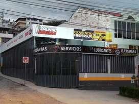 Personal para tecnicentro express