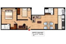 Vendo Apartamento Nuevo Fontibon Versalles