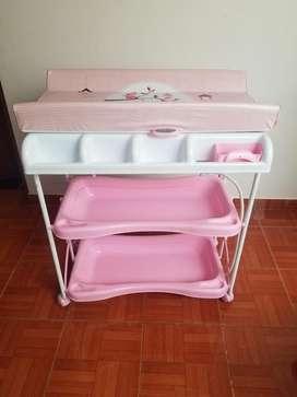 Bañera Baby Kits