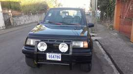 Se vende 4×4 manual marchamo 2020 pago