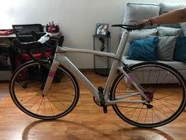 Rossetti bicicleta ruta oferta