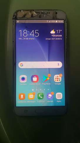 Galaxy J7 salvatandas leer descripcion 61893541