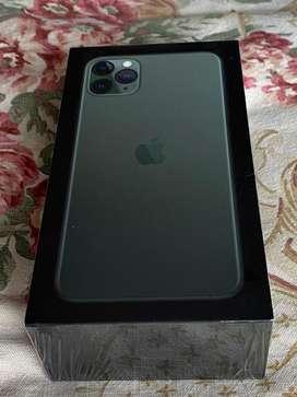 Iphone 11 Pro MaX Plus