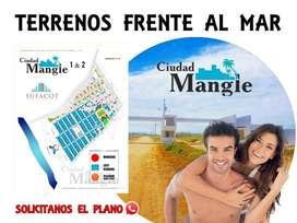 """""""¡Descuento Colosal!: En venta lote de 200 M2 en 14400 cuotas mensuales $250 cerca a Santa Marianita SD2"""