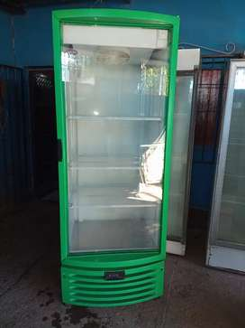 Liquido Exhibidora 590litros Inelro