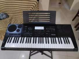 Casio ctk-7200 , teclado arrenger
