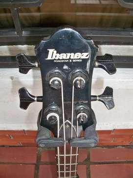 Bajo IBANEZ roadstar ii bass series rb850