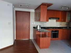 Alquiler / Renta / Arriendo Departamento de 2 habitaciones sector la Carolina