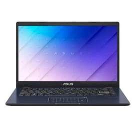 Laptop asus E410M, 4gb ram, ssd 128gb. NUEVO