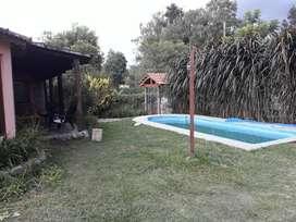 Alquilo Casa en Salta a 10km de Capital