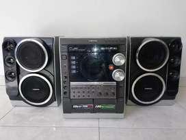 Vendo Equipo de Sonido SAMSUNG