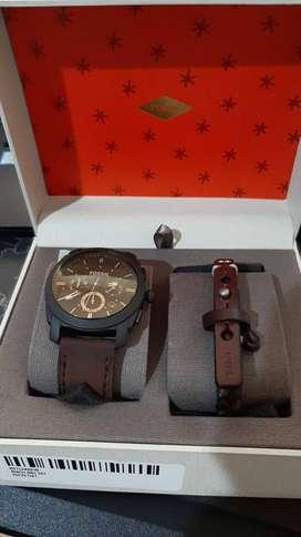 Reloj Fossil FS5251 Nuevo