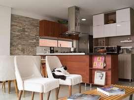 apartamento en Medellín - Envigado- Ref. 310