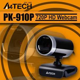 Camara A4tech 720p Hd Webcam (pk-910p)