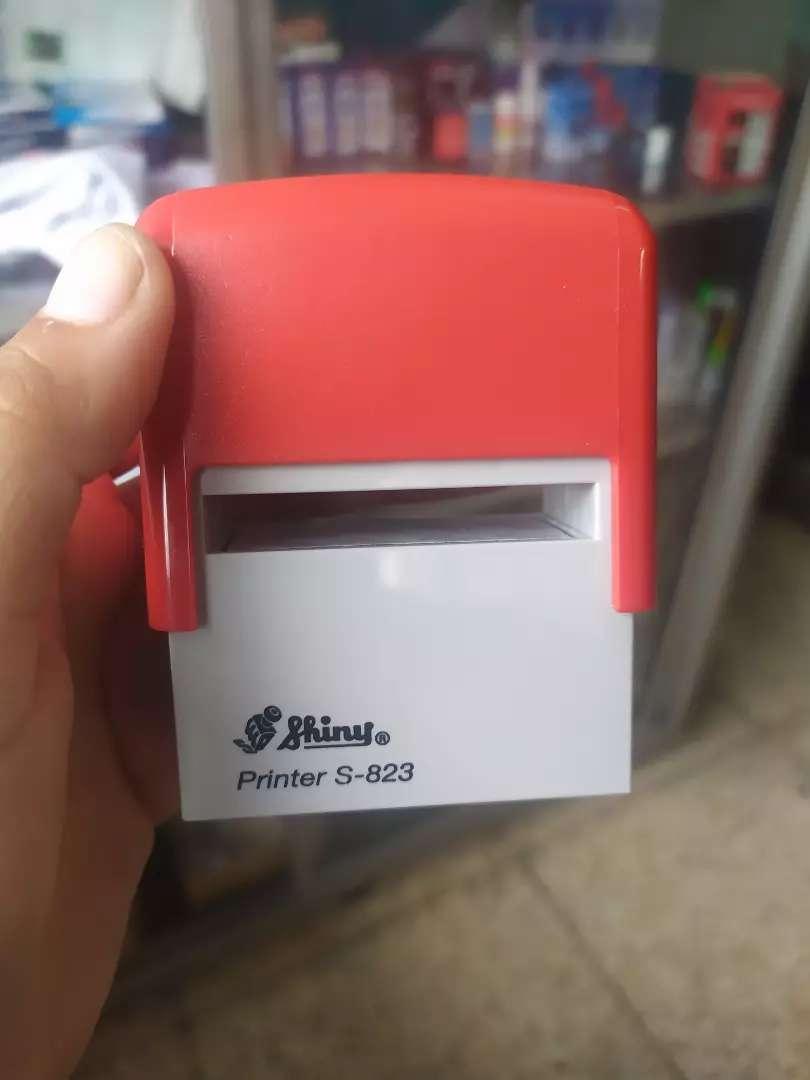 Unipersonales sellos automáticos baratos ! 0