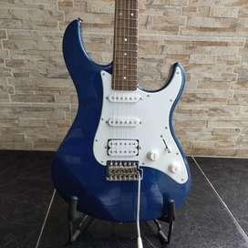 Guitarra Eléctrica Yamaha Pacifica Pac012