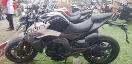 VENDO CAMBIO MOTOCICLETA CFMOTO 400NK NUEVA 0KMS
