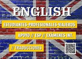 Aprobá inglés!