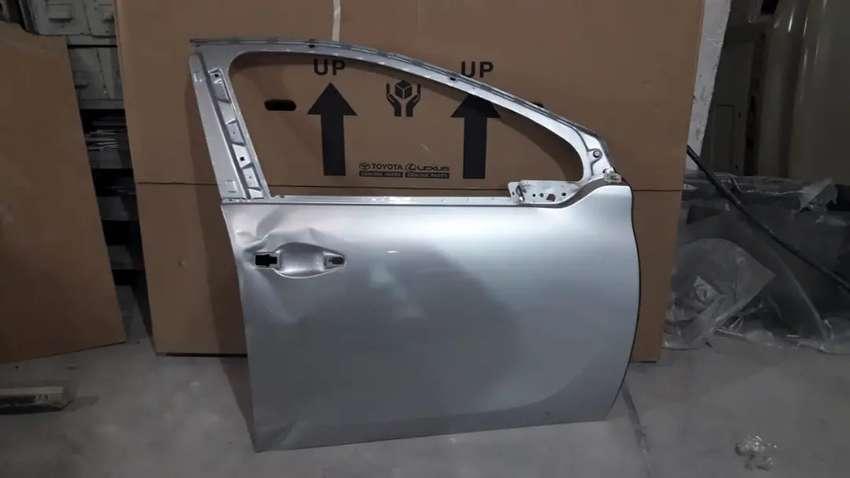 Puerta Peugeot 208 Del /Der
