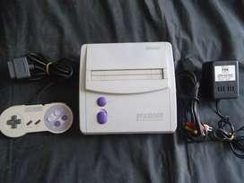 Super Nintendo Jr ORIGINAL
