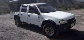 Vendo linda camioneta luv 4x4 diesel