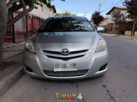 Repuestos de yaris 2009