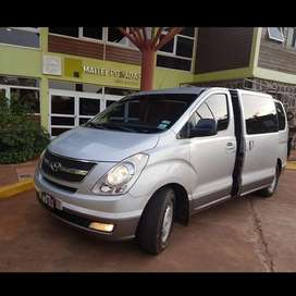 Vendo Impecable Hyundai H1