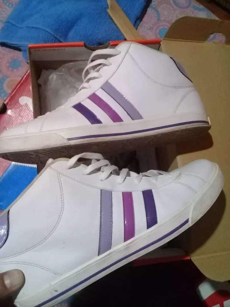 Zapatillas Adidas 0