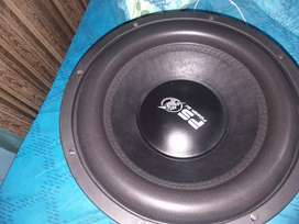 Bajo power su 1600 watts