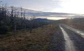 Vendo terreno en Tolhuin con financiación