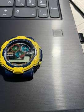 reloj mistral racing  dm80