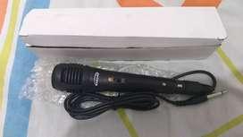 Se vende micrófono Kalley nuevo